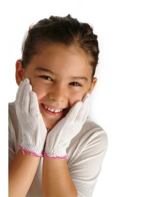 DermaSilk Child Gloves