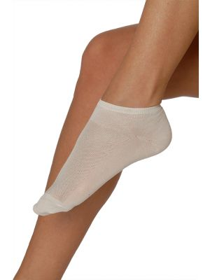 DermaSilk Adult Undersocks