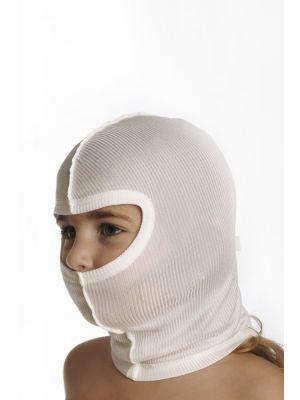 DermaSilk Child Facial Mask
