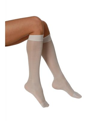 DermaSilk Knee Length Undersocks