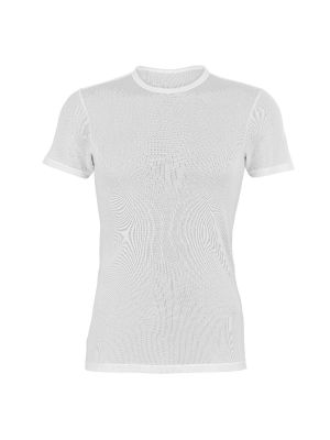 DermaSilk Gents T-Shirt Round Neck Short Sleeve