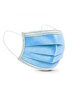 Type IIR Surgical Face Masks
