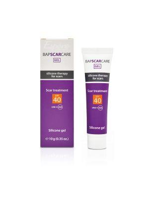 BAPScarCare SPF40 Silicone Gel 10g
