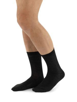 DermaSilk Short Comfort Socks