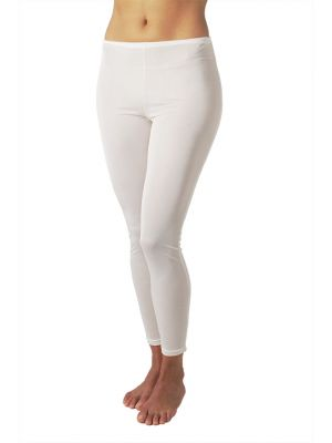 DermaSilk Ladies Long Pants