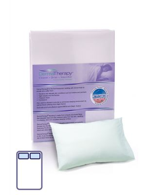 DermaTherapy Pillow Case (Pair)