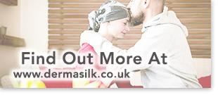 Visit dermasilk.co.uk